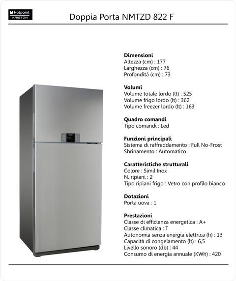 Frigo free standing - Silp Cucine Aprilia