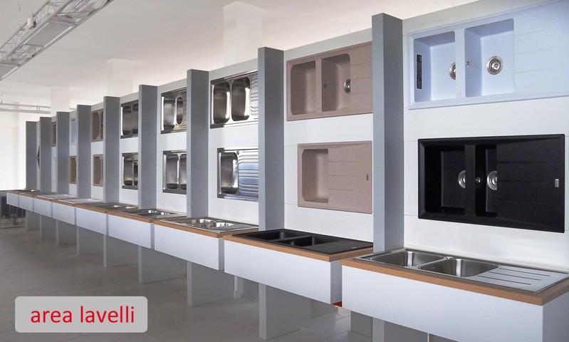 Centro Elettrodomestici Silp Cucine Aprilia