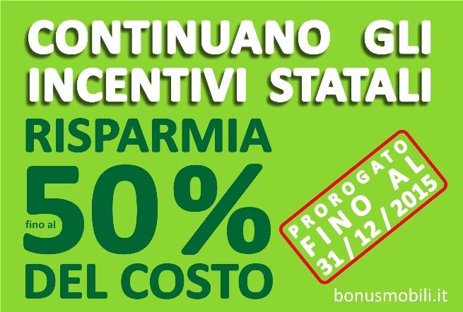 Bonus fiscale silp cucine aprilia for Bonus fiscale